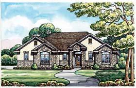 House Plan 66667