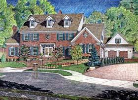 House Plan 66679