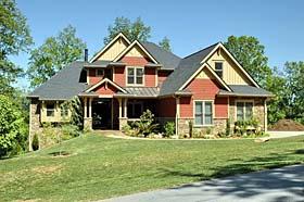 House Plan 66681