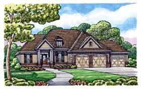 House Plan 66683