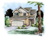 Plan Number 66702 - 1550 Square Feet