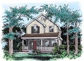 House Plan 66717