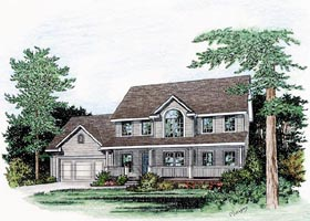 House Plan 66720