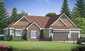 House Plan 66724