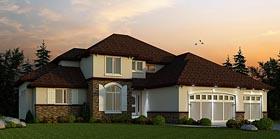 House Plan 66725