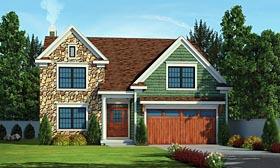 House Plan 66728