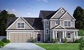 House Plan 66730