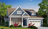 House Plan 66733