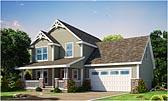 House Plan 66735
