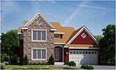House Plan 66736