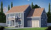 House Plan 66737