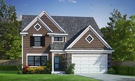 House Plan 66739