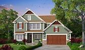 House Plan 66746