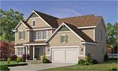 House Plan 66747