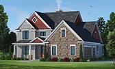 House Plan 66750