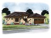 House Plan 66770