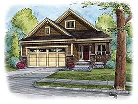 House Plan 66792