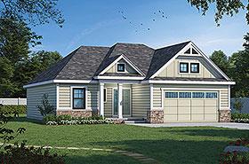 House Plan 66793