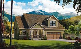 House Plan 66794
