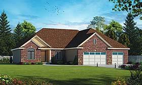 House Plan 66795