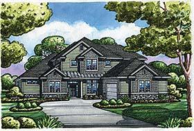 House Plan 66798