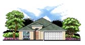 Plan Number 66802 - 1185 Square Feet
