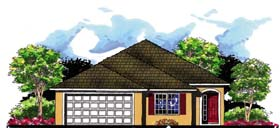 House Plan 66806