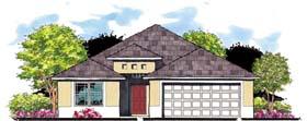 House Plan 66808