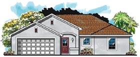 House Plan 66811