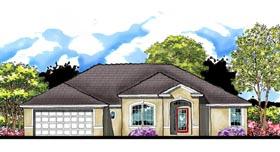 House Plan 66821