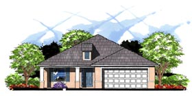 House Plan 66825