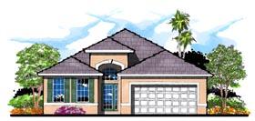 House Plan 66826