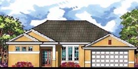 House Plan 66832