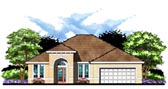 Plan Number 66840 - 2044 Square Feet