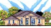 House Plan 66859