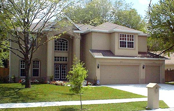 House Plan 66880