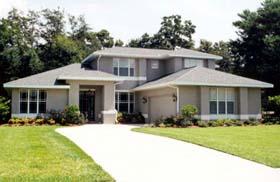 House Plan 66888