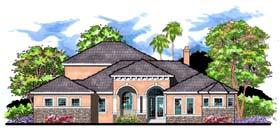 House Plan 66904