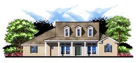 House Plan 66905
