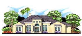House Plan 66907