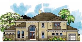 House Plan 66908