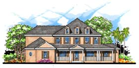 House Plan 66913