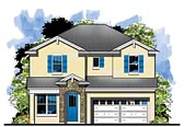 House Plan 66928