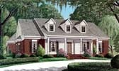 Plan Number 67002 - 2185 Square Feet