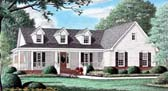 Plan Number 67004 - 2094 Square Feet