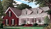 Plan Number 67028 - 2036 Square Feet