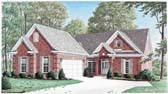 Plan Number 67030 - 2377 Square Feet