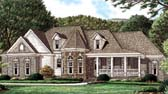 Plan Number 67031 - 2416 Square Feet