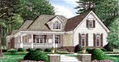 Plan Number 67032 - 2729 Square Feet