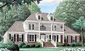 House Plan 67039